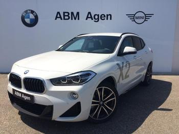 bmw x2 occasion agen vente bmw du concessionnaire bmw mini sipa automobiles abm agen. Black Bedroom Furniture Sets. Home Design Ideas